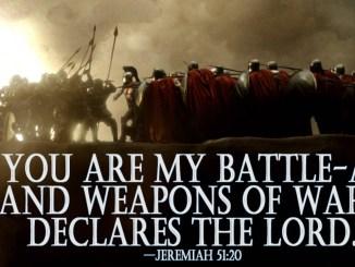 Jeremiah 51