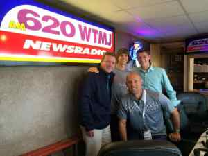 WTMJ620 - Derek Sallmann Media