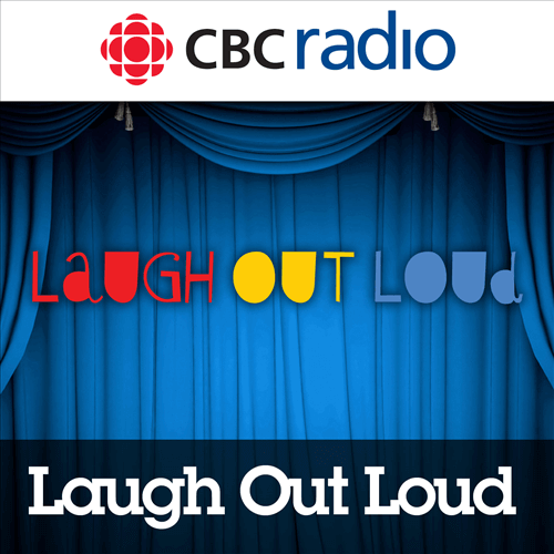 Laugh Out Loud Podcast