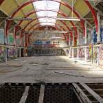 Public Pools And Baths Derelict London Photography Social History And Guided Walking Tours