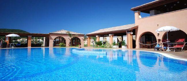 Villaggio Alma Resort Sardegna  Villaggi Costa Rei Sardegna