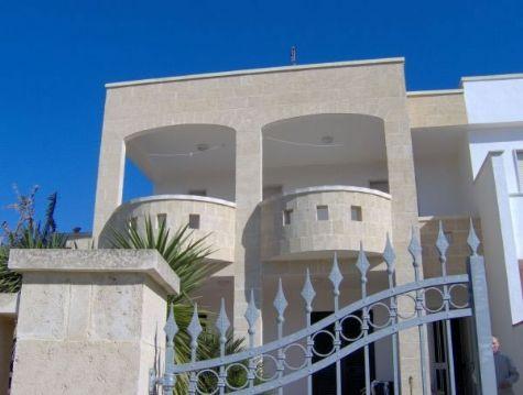 Residence lOrizzonte Torre Vado Pescoluse  Appartamenti Torre Vado Salento