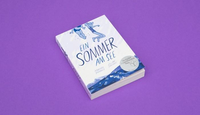 Ein Sommer am See