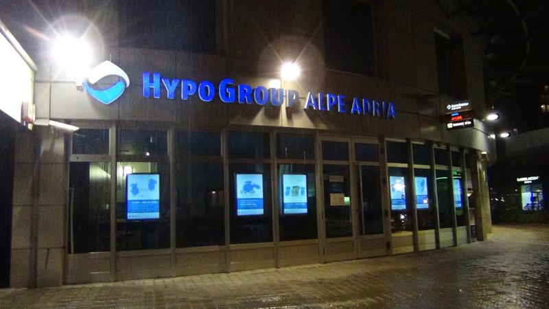 Hypo Bank in Tuzla