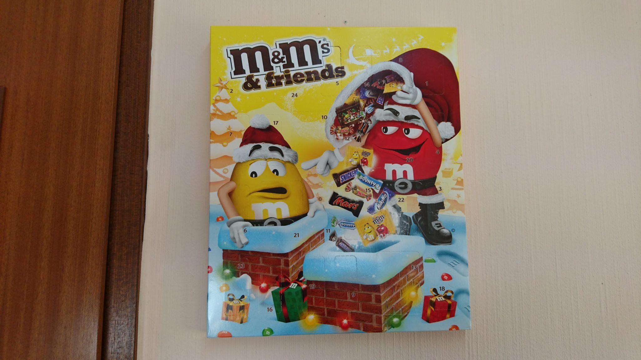 Weihnachtskalender Büro.Adventskalender Im Büro Check Derheiko Com