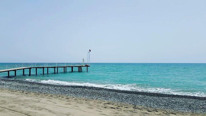 Ich werde dich vermissen, mein lieber Urlaub # Strand