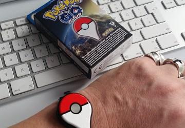 Pokémon Go Plus – in der Praxis eher ein Minus