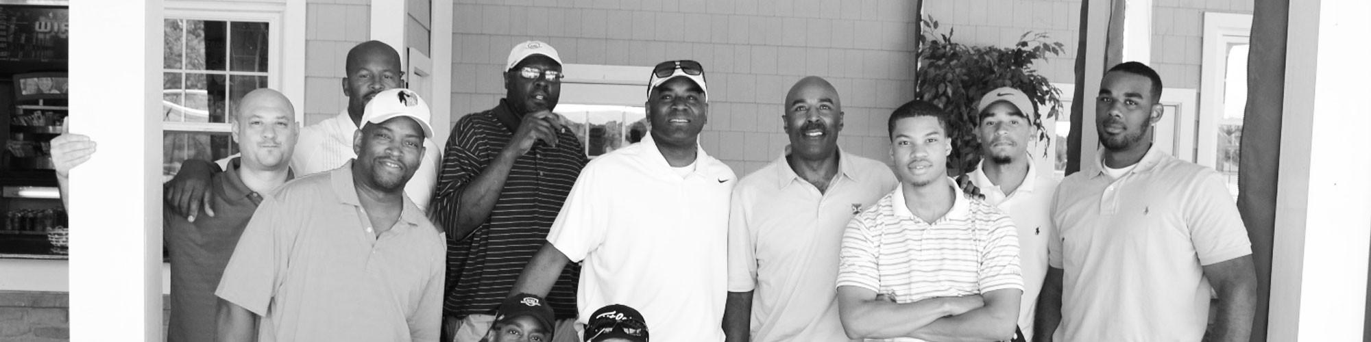 Rumph Golf Classic