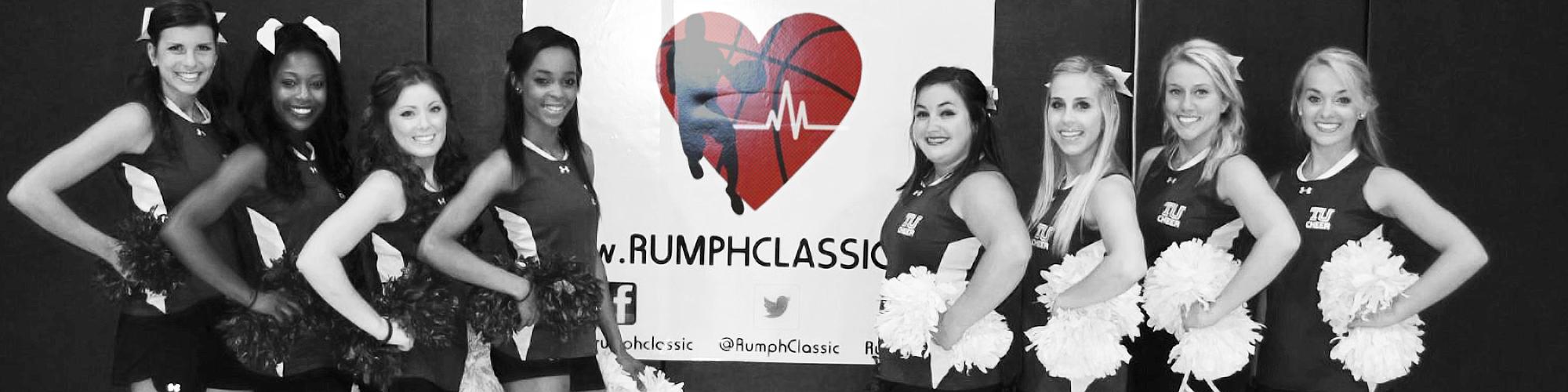 Danny Rumph Classic Basketball Tournament