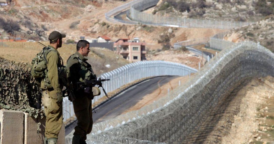 USAs anerkjenning av Golan som israelsk ødelegger FN.