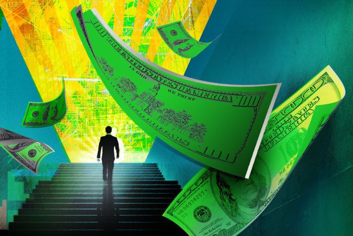 Toppledernes lønnsbetingelser er ødeleggende for offentlig virksomhet.