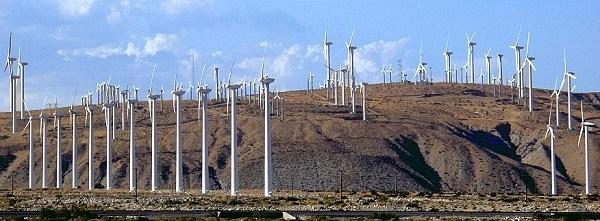 Vil den store motstanden mot vindmøller bli overkjørt sentralt?