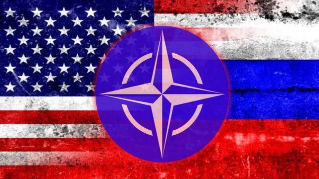 Uten medienes bevisste forvrengning av virkeligheten ville Nato forlengst ha vært borte.