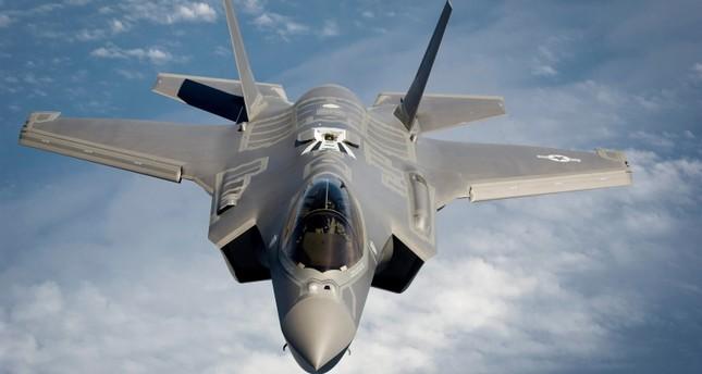 Det avsløres stadig nye og flere feil ved F-35