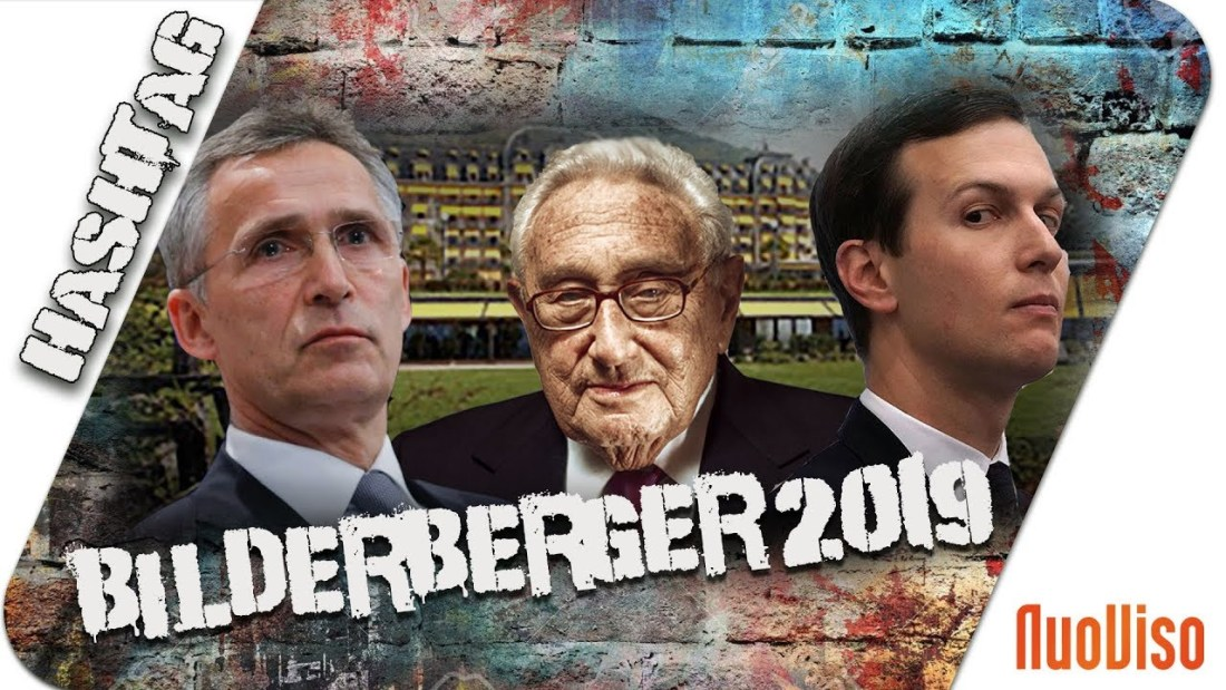 Bilderberger-gruppen er opprettet av MI6 og CIA. Hemmlighold, ikke åpenhet, er deres varemerke.