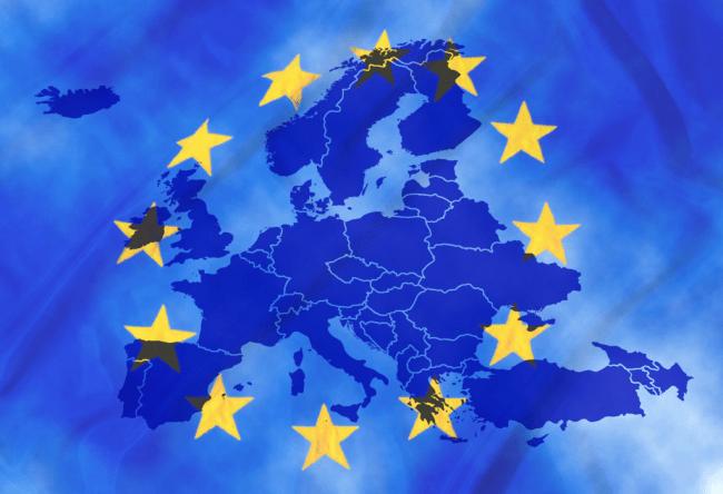 Norge skal underlegges globalismeprosjektet: Europas Forente Stater