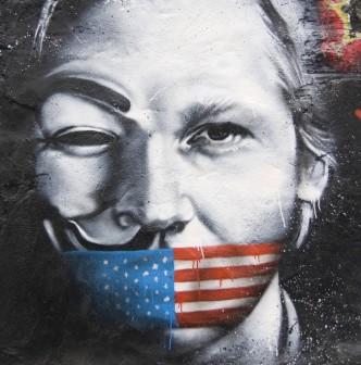 FN-rapport som ikke bringes til norsk offentlighet: Assange utsettes for tortur.
