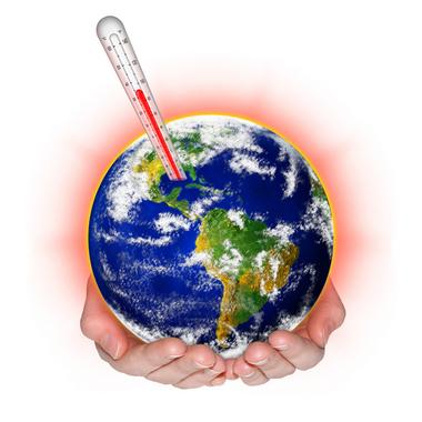 Mannen bak hockey-grafen om global oppvarming tapte i retten.