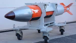 Før valget: Italia skal slutte seg til forbudet om kjernevåpen. Etter valget: helomvending.