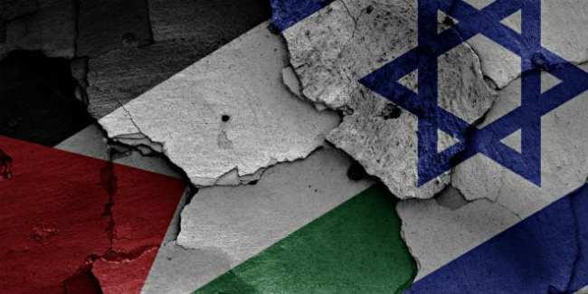 Er det mulig for araberne i Israel å snu døds-spiralen landet befinner seg i?