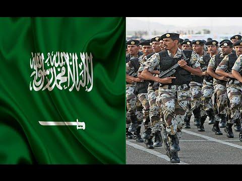 Saudi-Arabia er ikke i stand til å forsvare seg selv. USA skal nå sende tropper for å forvare konghuset.