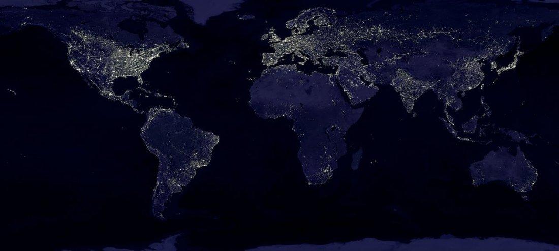 Uten energi blir fattigdom, sult, sykdom og massedød det nødvendige utfallet. EU importerer mer og mer energi.