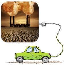 El-bilsalget synker over hele verden. Er illusjonen om utslippsfrie biler over?