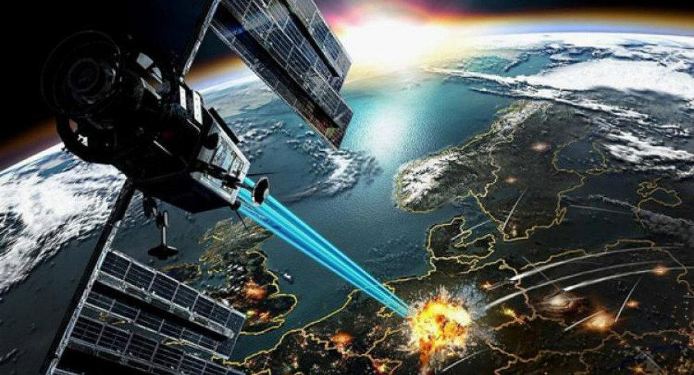 Putin forslår en umiddelbar forlengelse av START-avtalen. Nato vil militarisere kosmos.