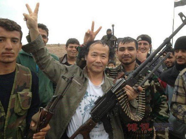 Uigurene er blitt viktige for USA for å destabilisere Kina - slik Hong  Kong er det.