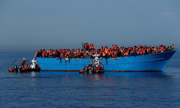 Økt migrasjon vil forsterke motsetningene og føre til større forskjeller. Men dette er Rødts viktigste sak.