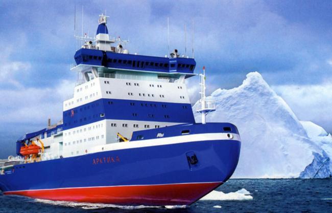 Vil Norge blokker muligheten til å gjøre Kirkenes til et arktisk Rotterdam (omlastingshavn fra Kina)