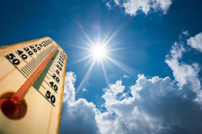 Global temperatur i 2019 den tredje høyeste siste 40 år.