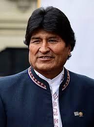 Det var ikke valgfusk da Morales vant valget, men et kupp som følge av påstandene. Mediene ga en helt gal fremstilling av saken.