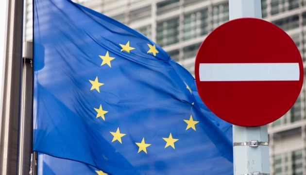 EU skjerper retorikken overfor USAs trusler om sanksjoner hvis de ikke får viljen sin.