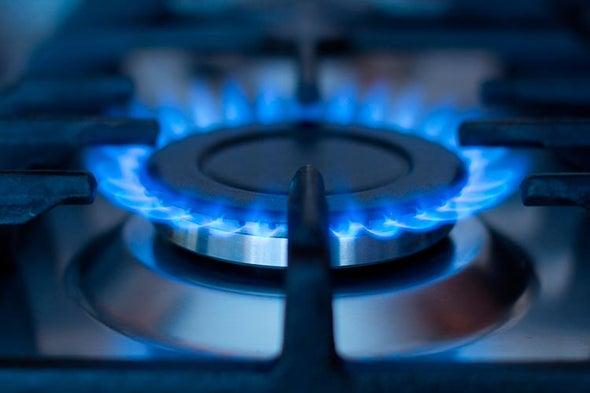 Metan beskrives som en langt farligere gass enn CO2. I virkeligheten er den ufarlig.