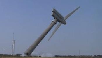 Til tross for store subsidier kan ikke vindmøller konkurrere