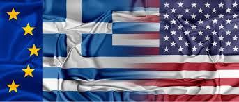 Det er vanskelig å være fattig og konservativ. Da underkaster en seg gjerne, slik Hellas nå gjør overfor USA.