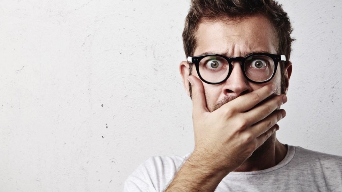 Det største problemet rundt Koronaviruset er frykten som nå skapes av mediene.