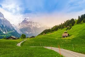 Sveits, landet som avslører EØS-bløffen. Klarer seg godt uten EU og EØS.