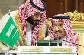 Thierry Meyssan hevdet at USA/UK nå forbereder en oppdeling av Saudi-Arabia.