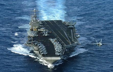 Nato er i ferd med å gå ut på dato. Kan konfrontasjonspolitikken mot Kina gi alliansen ny vitalitet?