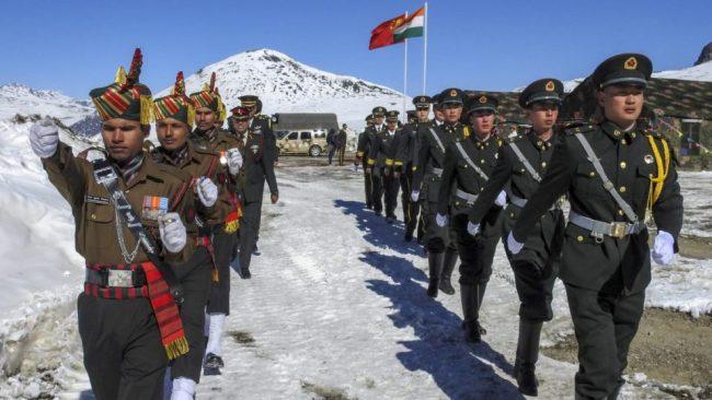 Konflikten mellom Kina og India er gammel og kompleks. Her forsøker F. William Engdahl å forklare noen sider ved den.