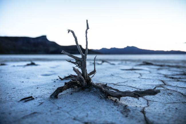 Det er troen på et uforanderlig klima som er uvitenskapelig. Klimaet har alltid endret seg.