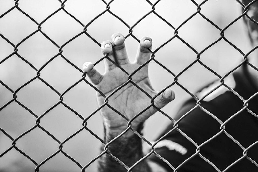 Verdens største forbrytere er på frifot, skriver Caitlin Johnston.