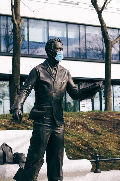 En ny dansk rapport melder om stor overvurdering av Kononas dødelighet.