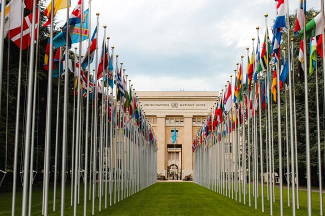 Er Norges deltagelse i FNs Sikkerhetsråd i praksis en dobbelstemme til USA?