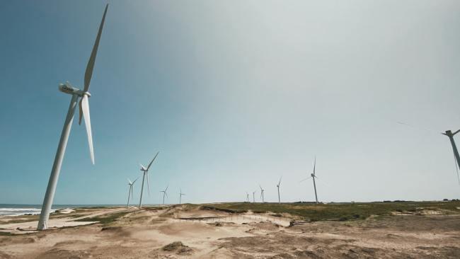 Norge har rekordeksport av el-kraft i år.