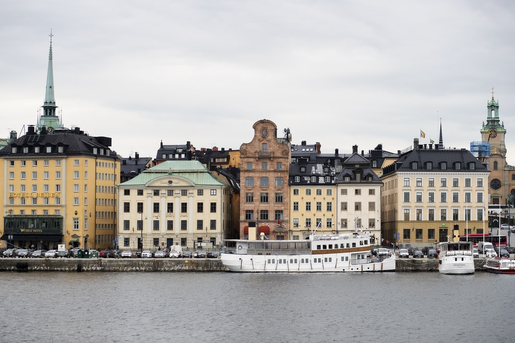 Formelt er Sverige fortsatt et nøytralt land. I praksis er de ikke det lenger.