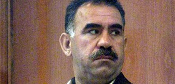 Terör Örgütü Elebaşı Abdullah Öcalan