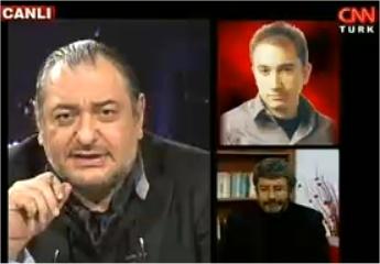 CNN Türk'de Mana Boyutlu DemokrasiCNN Türk'de Mana Boyutlu Demokrasi